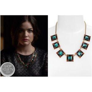 Kate Spade Lewitt Necklace. ✨Pretty Little Liars!✨